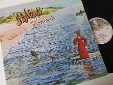 Genesis-Foxtrot-Charisma-CAS1058-Vinyl-Lp-Record-Album-Prog Rock-1970s