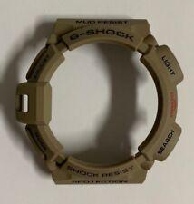 Casio G-Shock Original Bezel  G-9300ER-5 G-9300ER G-9300 Light Brown Bezel