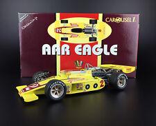 Carousel 1 Eagle AAR Bill Vukovich Jr. #2 Indy 500 1973 Sugaripe Prune Eagle