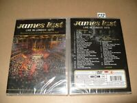 James Last  Live In London (DVD, 2004) New & Sealed