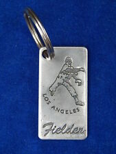 PORTE-CLES / Key-ring - CHESTERFIELD - LOS ANGELES - BASEBALL - FIELDER
