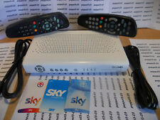 DECODER SKY HD OTTIMO PER SCHEDE SKY Q SATELLITE VISIONE IN HD DS830NS DS831NS