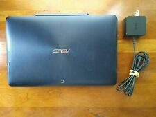 ASUS Transformer Book T200TA 11.6in. 2-1 laptop tablet convertible - READ