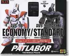 New Cm\'s Corporation Sunrise Mecha-Action Series Patlabor AVS-98 II Standard