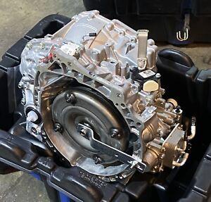 2015-2016 Nissan/INFINITI 3102M-3VX0CRE REMANUFACTURED OEM Transaxle