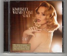 (HK30) Kimberley Walsh, Centre Stage - 2013 CD