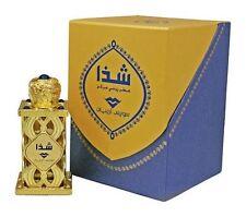 SHADHA SWEET SPICY FLORAL PATCHOULI SANDALWOODY PERFUME OIL SWISS ARABIAN 18ML