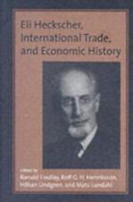 Eli Heckscher, International Trade, and Economic History (MIT Press)  Hardcover