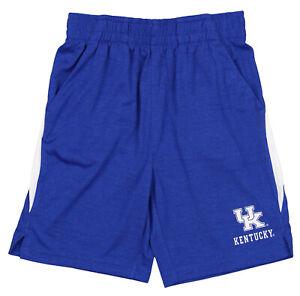 Outerstuff NCAA Kids (4-7) Kentucky Wildcats Content Performance Shorts