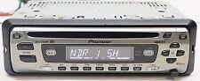 Pioneer DEH-3700MP CD MP3 WMA Audioradio 45W x 4 RDS Tuner