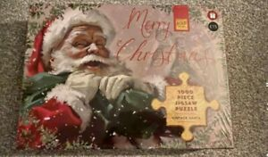 M&S Vintage Jigsaw New &Sealed  collectable !!!