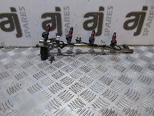 JAGUAR S-TYPE R 4.2 V8 2007 PASSENGER SIDE INJECTOR RAIL