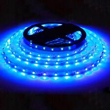 Blue Flexible 5M 300 Leds SMD 3528 Led Strip Light Lamps Ribbon 12V