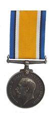 WW1 BRITISH WAR MEDAL TO CZ.9464.E.MC.CULLOCH.SIG.R.N.V.R