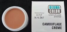 Dermacolour Camouflage Cream,25ml,Shade DF17