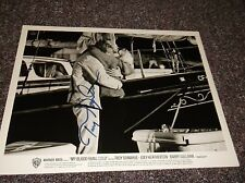 Troy Donahue (1936-2001) signed autograph vintage 10x8 movie still