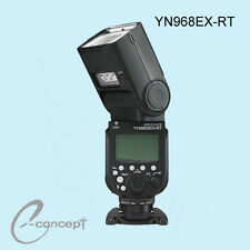Yongnuo YN968EX-RT Wireless TTL Master LED Flash Speedlite for Canon SLR Cameras