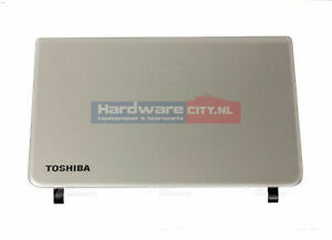 Toshiba Satellite L50-B series LCD cover A000291890 A000295340 including hinges