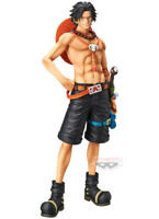 ONE PIECE Figure Portgas D. Ace Grandista Banpresto Luffy Zoro Trafalgar Sanji