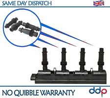 For Vauxhall/Opel Corsa Zafira Mervia Astra Insignia Ignition Coil Repair Kit