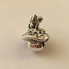 New Genuine Pandora FOREST FAIRY Charm INC POP UP BOX 791734 Gift Daughter