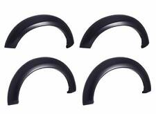 EGR 751194 2004-2012 CHEVY COLORADO/GMC CANYON SET OF 4 FENDER FLARES NO DRILL