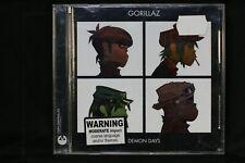 Gorillaz – Demon Days - CD  (C927)