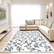 Moderne Wohnraum Teppiche Mit Blumenmuster