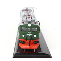 1/87 Atlas Locomotive Collections Tramways EI 12.2115+12.2116(1954) Tram Modèle
