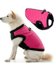 Gooby Padded small Dog Vest # X-Large