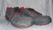 Men's Adidas Kanadia TR 4 Running Shoes Size 12.5 Great Condition!