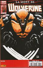 WOLVERINE N° 22 Marvel France 4ème Série PANINI COMICS