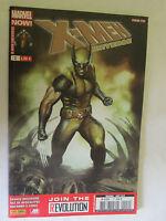 "X-Men Universe Numéro 2 d'Août 2013 ""Sweet Virginia""/ Marvel Now Panini Comics"