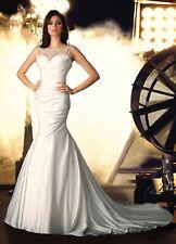 Impression Bridal Gown 10230 -  Diamond White Size 10 NWT