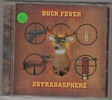 ESTRADASPHERE - buck fever CD