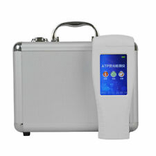 3.5 inch Touch screen ATP Biological Fluorescence Detector Microbe Detecting