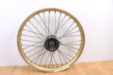 1993 HONDA CR 250 Front Wheel Rim Hub 21