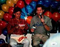Davy Jones Micky Dolenz Signed Autographed 8X10 Photo The Monkees JSA II44322