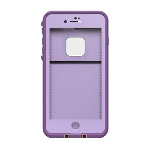 Lifeproof FRĒ SERIES Waterproof Case for iPhone 8 Plus & 7 Plus (ONLY) (CHAKRA)