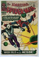 Amazing Spider-Man #36 - 1st App. Looter Marvel Spidey ASM Comics