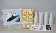 HMS Vanguard S28 - Submarine self assembly model kit scale 1:200 750 mm / 29.5''
