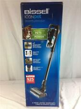 NEW Bissell Icon Pet High Powered Cordless Vacuum 22882