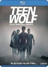 TEEN WOLF Season 4 **Blu Ray B**