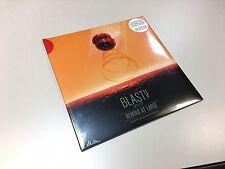 Blasted Mechanism Blast Satelitte LP Vinyl Remind at Large (limited to 500 ex,)