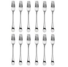 Dansk Torun 18/10 Stainless Steel Dinner Fork (Set of Twelve)