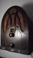 Cathedral radio Jefferson