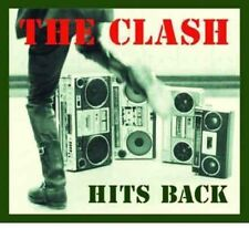 The Clash - Hits Back Nuovo CD