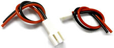 C9013 RC Male Female Balance Plug Battery Connector Cable with 20AWG 10cm Wire