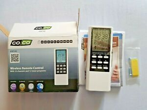 ***Trust Smart Home ATMT-502 Timer Remote Control for Automatic Control of***