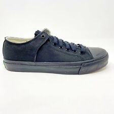 PF Flyers Bob Cousy Black Mens Casual Shoes PM08CG1B